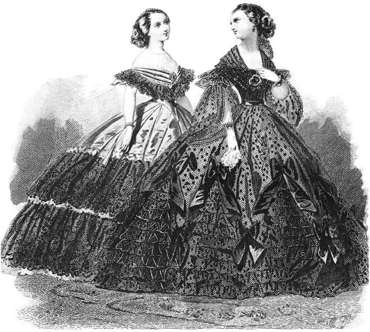 Ball-Gowns-Pauqet-early-1860s.jpg
