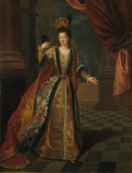 456px-Gobert_-_Presumed_portrait_of_Louise_Françoise_de_Bourbon_-_Carnavalet.jpg