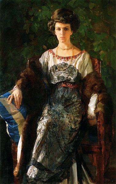 378px-Portrait_of_Euphimia_Nosova_by_Konstantin_Somov.jpg